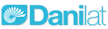 Logotipo de Danilat